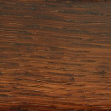 Medium oak: on oak