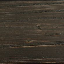 Dark slate: on oak