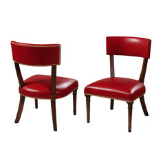 Tea Room Chairs