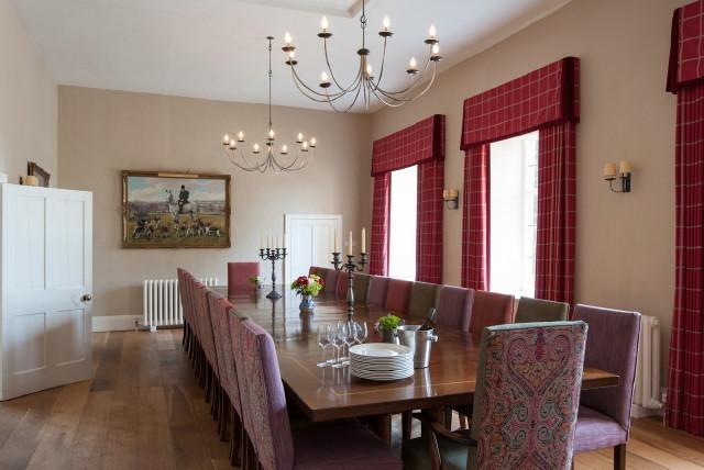 Bruisyard Hall Bespoke Furniture Made To Order Furniture