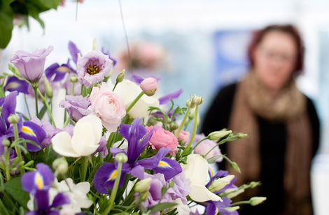Join us for a Floral Masterclass