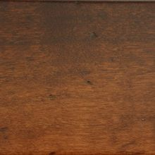 Medium walnut: on cherry