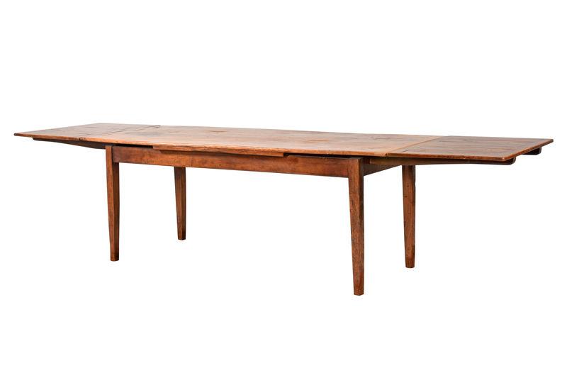 Drawleaf Table (0041-48)