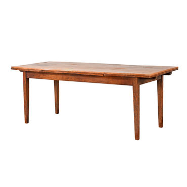 Drawleaf Table (0041-48)