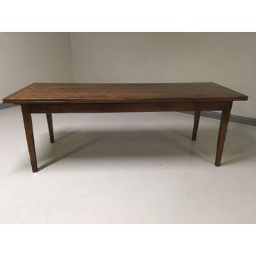 Drawleaf Table (0042-09)