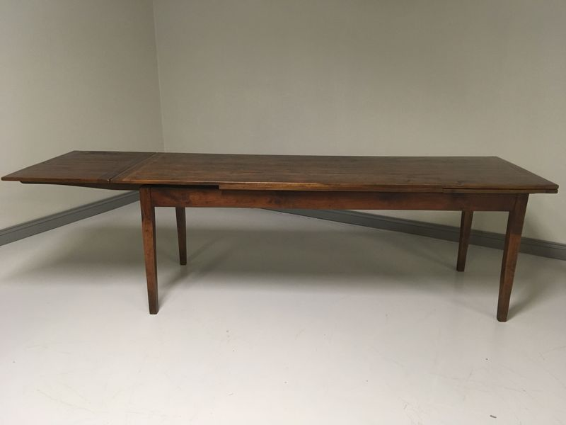 Drawleaf Table (0042-09)