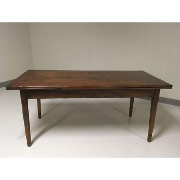 Drawleaf Table (0042-35)