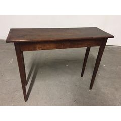 Petite Console Table