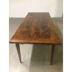 Drawleaf Dining Table
