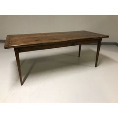 Drawleaf Table