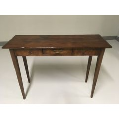 Petite Console Table