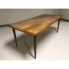 Fixed Top Table