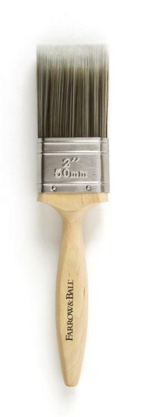 2 inch Farrow & Ball Paintbrush