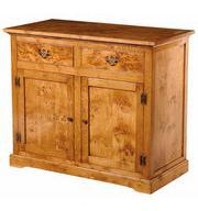 Pippy Oak Dresser Base