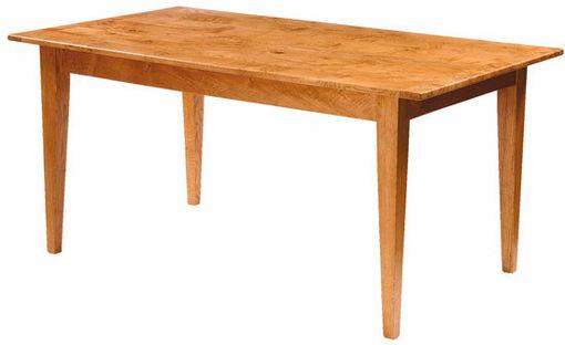 Pippy Oak farmhouse table