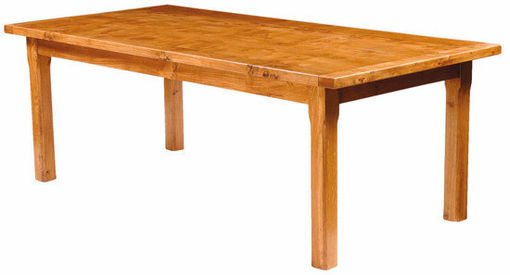 Pippy Oak Brittany table