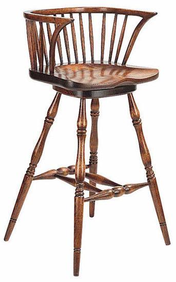 Avon bar stool