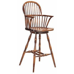 Burford bar stool