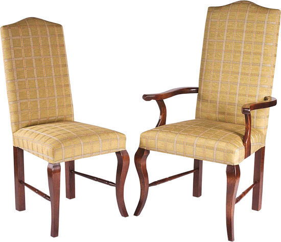 Upholstered Chairs Chairs Fauld England