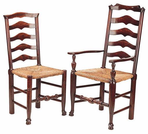 Billinge Wigan chair