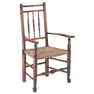 Dales spindleback chair