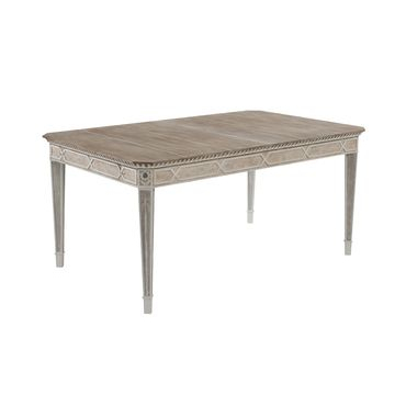 Cote D'Azur Extending Dining Table