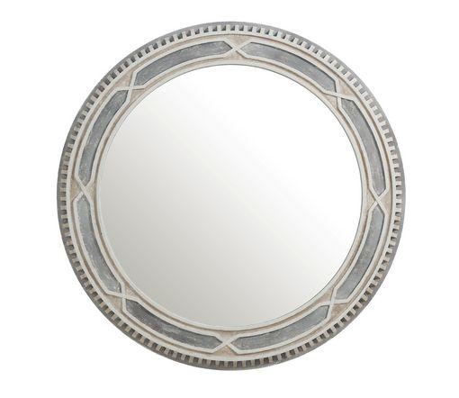 Cote D'Azur Round Mirror