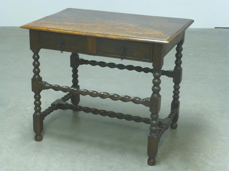 Barley Twist Side Table Side Tables And Coffee Tables Antiques