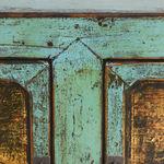 3 Door Painted Sideboard