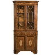 Double Corner Cabinet
