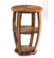 Coopers side table
