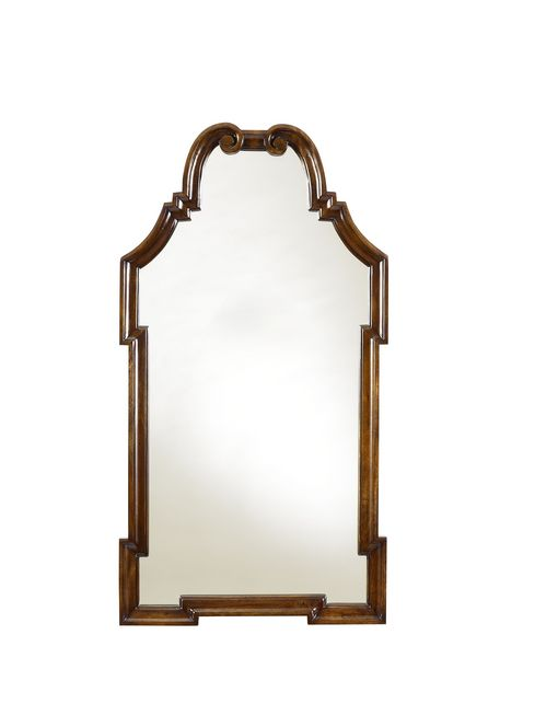 The Sloane mirror
