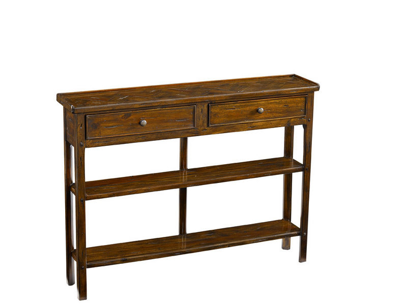 Narrow Console Table : Home > Products > Servers / Consoles > Narrow Console Table