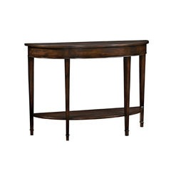Servers and Console Tables