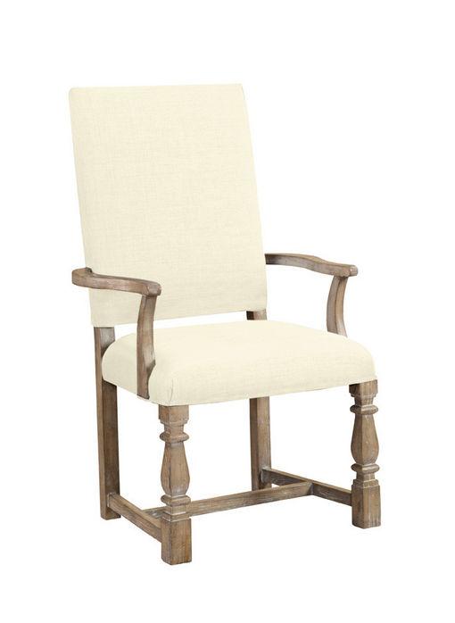 Tuscany Leg Arm Chair