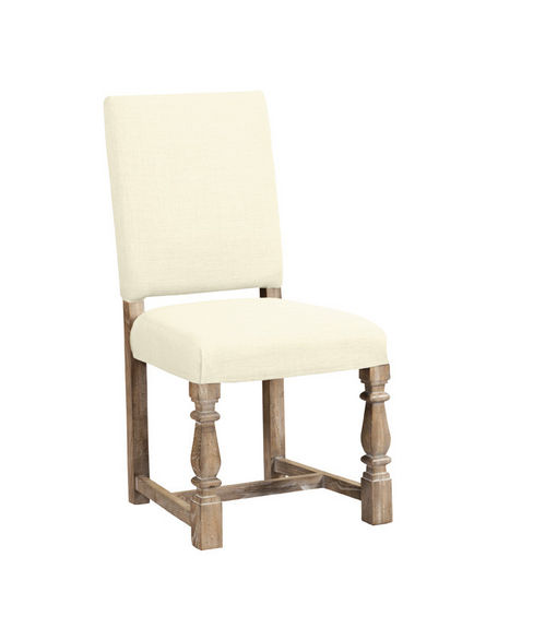 Tuscany Leg Side Chair