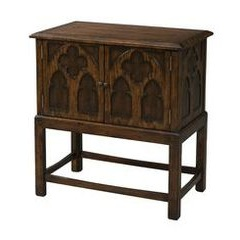 Canterbury Night Stand