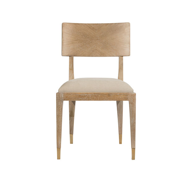 SW19 Dining Chair in Avignon Finish