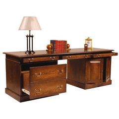 Special custom desk design