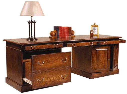 Special custom desk design