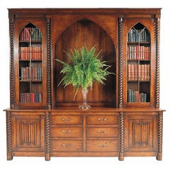 Special gothic dresser and rack