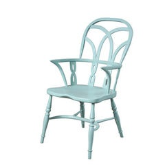 Chairs - Windsor & Chippendale