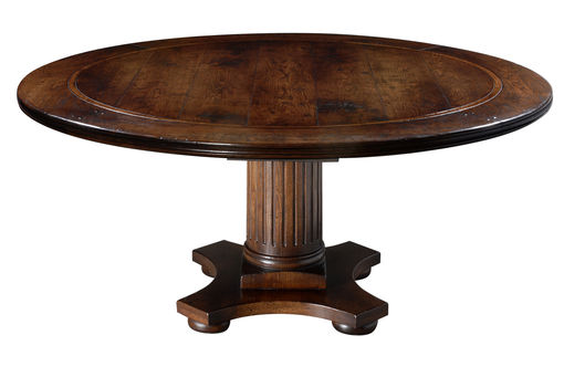 Pemberley Round Table