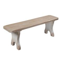 Small Lyon Bench