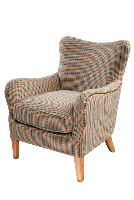 Turnberry Chair