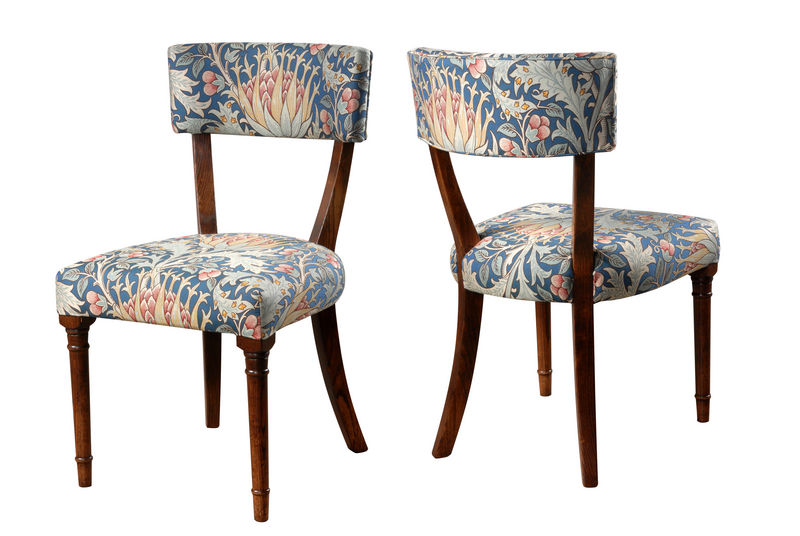 Richmond chair all our dining chairs