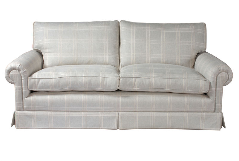 Whistler sofa - loose back