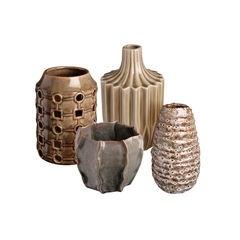 Bowls, Jars & Pots