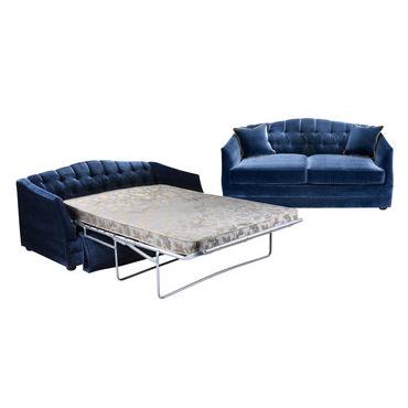 The Putley sleeper sofa