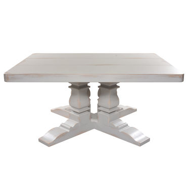 Bespoke Square Tuscany Base Table